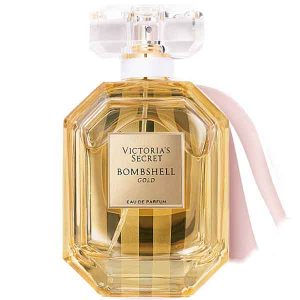 Victoria Secret Bombshell Gold