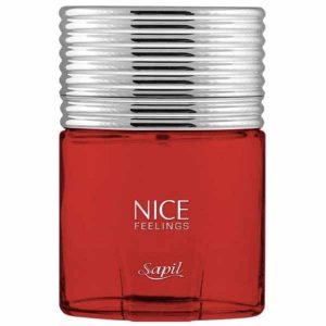 Sapil Nice Feelings Red