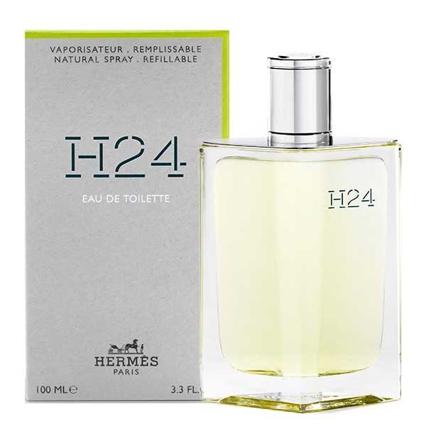 هرمس اچ 24